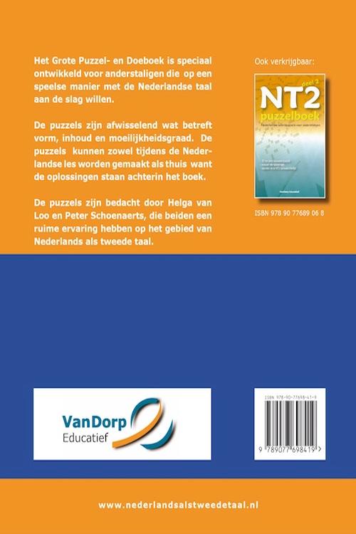boek nederlandse taal